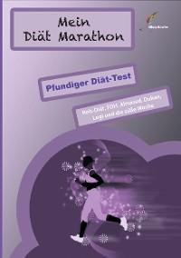 Cover Mein Diät Marathon