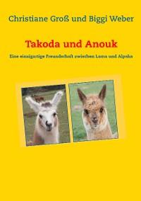 Cover Takoda und Anouk