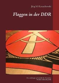 Cover Flaggen in der DDR
