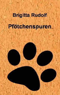 Cover Pfötchenspuren