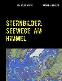 Cover Sternbilder, Seewege am Himmel