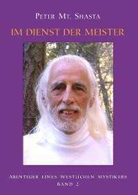 Cover Abenteuer eines Westlichen Mystikers - Band 2