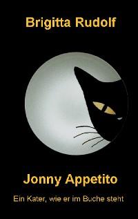 Cover Jonny Appetito