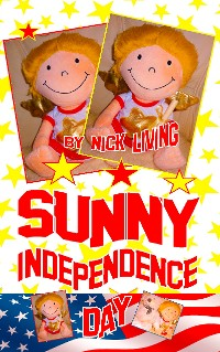 Cover Sunny - Independence Day