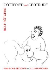 Cover Gottfried und Gertrude
