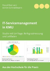 Cover IT-Servicemanagement in KMU
