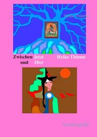 Cover Zwischen Jetzt und Hier