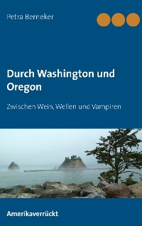 Cover Durch Washington und Oregon
