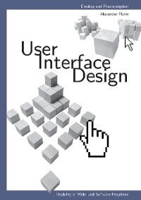 Cover User - Interface - Design