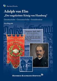 Cover Adolph von Elm