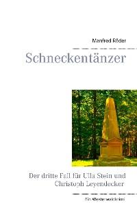 Cover Schneckentänzer