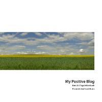 Cover My Positve Blog