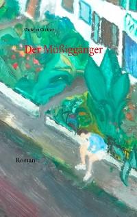 Cover Der Müßiggänger