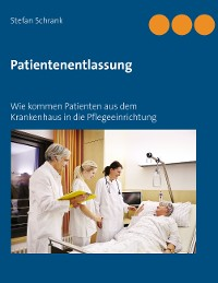 Cover Patientenentlassung