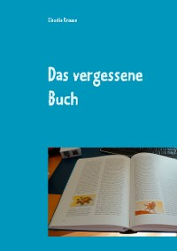 Cover Das vergessene Buch
