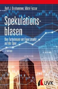 Cover Spekulationsblasen