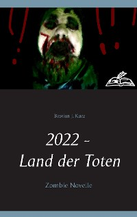 Cover 2022 - Land der Toten