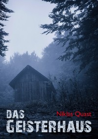 Cover Das Geisterhaus