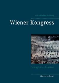 Cover Wiener Kongress