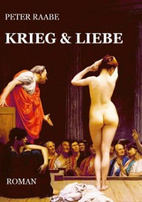 Cover Krieg & Liebe