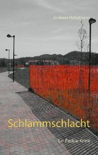 Cover Schlammschlacht