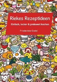 Cover Riekes Rezeptideen