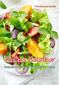 Cover Riekes Salatbar