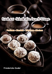 Cover Riekes Schokoladenträume