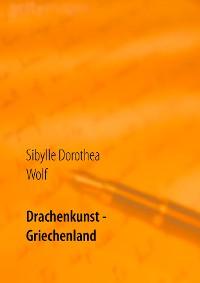 Cover Drachenkunst - Griechenland