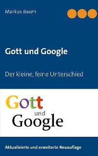 Cover Gott und Google