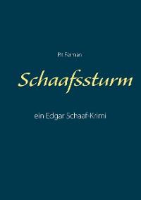 Cover Schaafssturm
