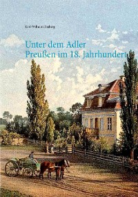 Cover Unter dem Adler
