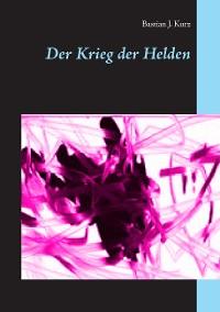 Cover Der Krieg der Helden