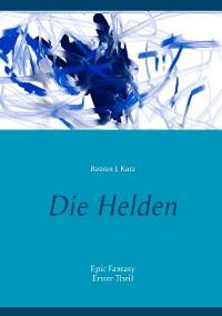 Cover Die Helden