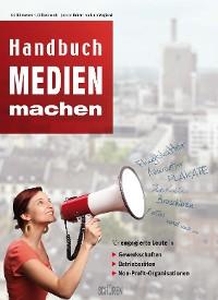 Cover Handbuch Medien machen