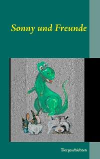 Cover Sonny und Freunde