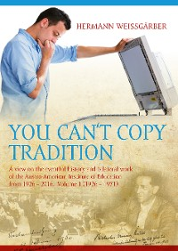 Cover You Can't Copy Tradition