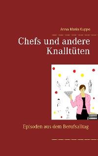 Cover Chefs und andere Knalltüten