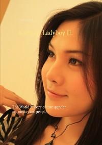 Cover Kathoey Ladyboy II.