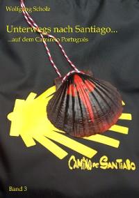 Cover Unterwegs nach Santiago...