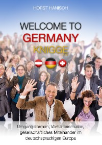 Cover Welcome to Germany-Knigge 2100