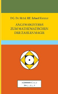 Cover Angewandteres zum Mathematischen der Zahlenmagie