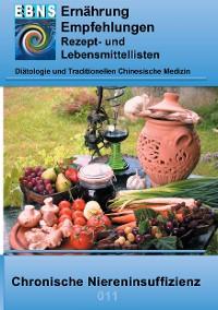 Cover Ernährung bei chronischer Niereninsuffizienz