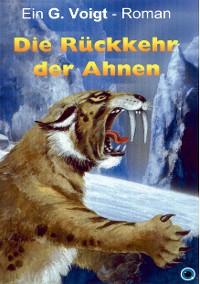 Cover Die Rückkehr der Ahnen