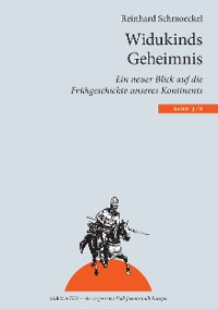 Cover Widukinds Geheimnis