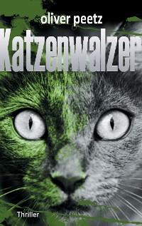 Cover Katzenwalzer