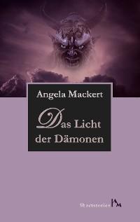 Cover Das Licht der Dämonen