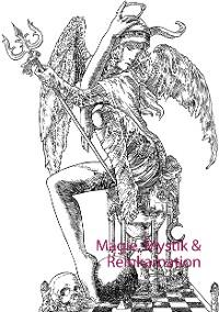 Cover Magie, Mystik & Reinkarnation