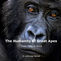 Cover Humanity of Great Apes