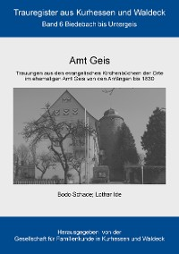 Cover Amt Geis